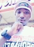 Cherif Diallo, 19  , Abidjan