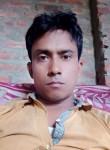 Suhail khan, 26  , Lucknow