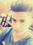 Yusuf, 22  , Tepecik