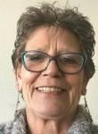 Diane, 57  , Vlaardingen