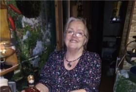 Keya, 74 - Just Me