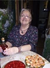 Keya, 74, Russia, Moscow
