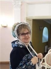 Keya, 73, Russia, Moscow