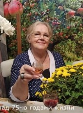 Keya, 75, Russia, Moscow
