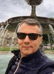 Matei vlad, 48  , Bucharest