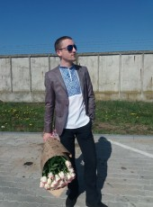 Микола, 25, Ukraine, Mykolayiv (Lviv)