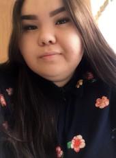 Anna, 20, Russia, Krasnoyarsk