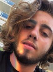 Ruben, 19, Spain, Lloret de Mar