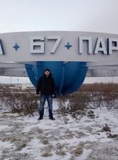 Ruslan, 40, Russia, Vorkuta