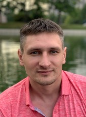Denis, 26, Russia, Moscow