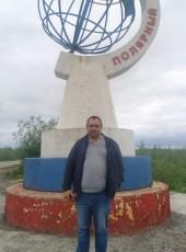 Vladimir, 43, Russia, Usinsk