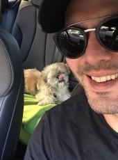 David, 40, Spain, Barcelona