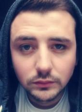 Aleksey, 23, Poland, Warsaw