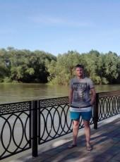 Sergey, 36, Russia, Omsk