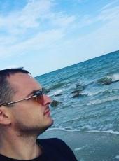 Vladimir, 30, Ukraine, Melitopol