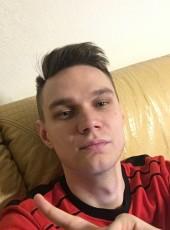 Igor, 27, Russia, Krasnodar