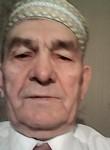 ilyas, 77  , Samara