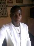 Ake yaya joel, 20  , Yamoussoukro