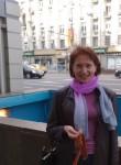 Larisa, 54, Moscow