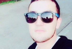 Mukhammed, 25 - Just Me