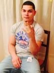 Cristian, 18, Fuenlabrada