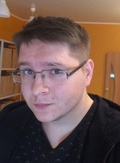 Sergey, 24, Russia, Tver