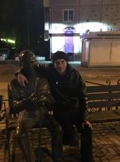 aleksandr, 37, Russia, Lyudinovo