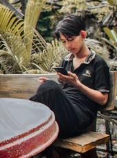 Vii soth, 18, Cambodia, Phnom Penh