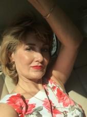 Anna, 48, Russia, Tomsk
