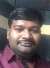 sandeep, 32, India, Hyderabad