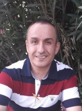 Erol, 18, Turkey, Esenler