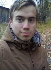 Viktor , 20, Russia, Nizhniy Novgorod