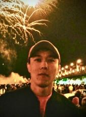 Borya, 27, Russia, Voronezh
