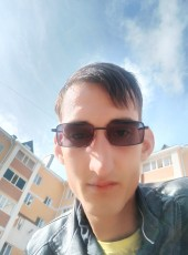 Aleksandr, 22, Russia, Priyutovo