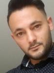 Hamza Ammar, 29  , Starnberg