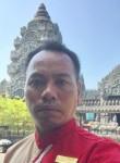 มานิตย์ หนูแก้ว, 43  , Koh Pha Ngan