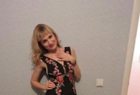 Olga, 36 - Just Me