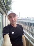 Roman, 38  , Clichy-sous-Bois
