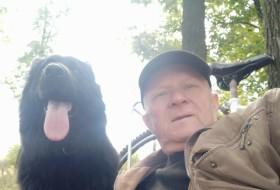 sergey, 65 - Just Me