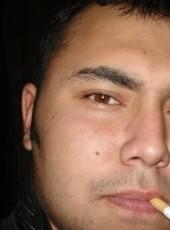 Damir, 34, Russia, Osa (Perm)