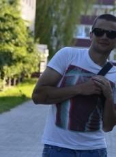 malk, 27, Russia, Saint Petersburg