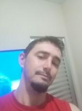 Uanderson , 40, Brazil, Belo Horizonte