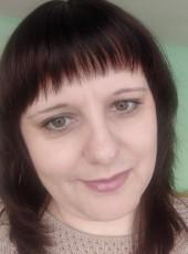 Olga, 34, Belarus, Vawkavysk