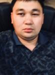 kuanysh, 35  , Vaslui