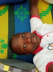 Radouane, 19, Niger, Niamey