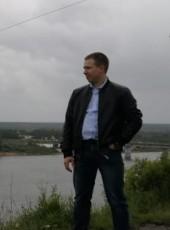 Egor, 29, Russia, Yekaterinburg