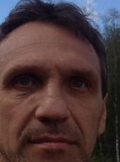 Gurevich, 58, Russia, Yekaterinburg