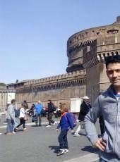 Serg, 47, Italy, Rome
