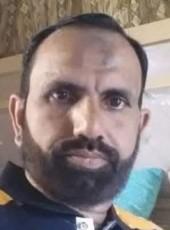 Abdul, 18, Pakistan, Islamabad
