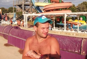Павел, 33 - Just Me
